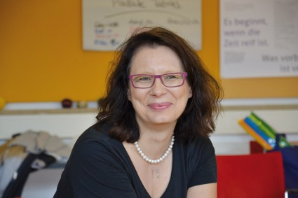 Ellen Braun (Foto: privat)
