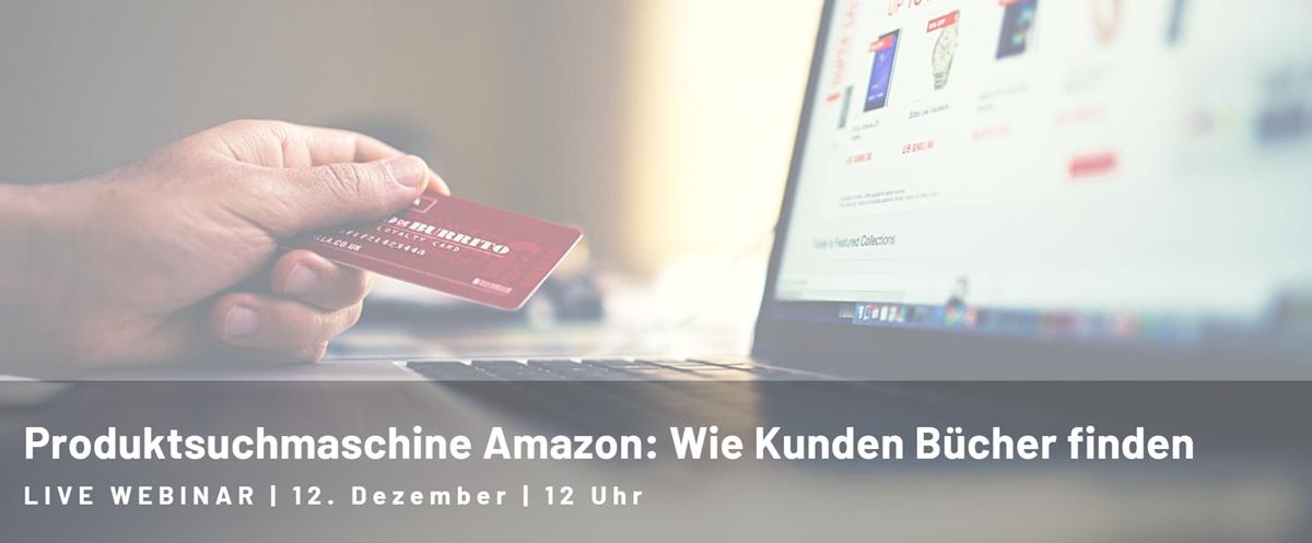 Trendthema: Amazon-SEO