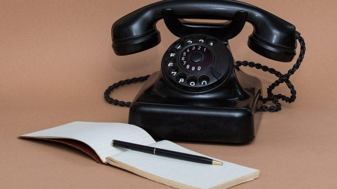 Buchmarketing am Telefon