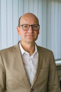 Ehrhardt Heinold, Unternehmensberater in der Buchbranche