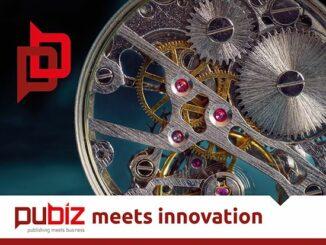 pubiz meets innovation