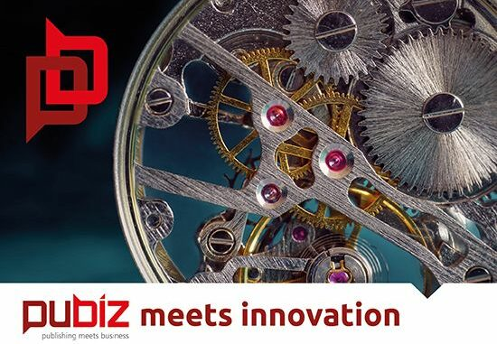 pubiz meets innovation