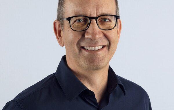 Jürgen Weder (Foto: Edupartner)