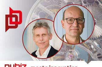 Harald Rauh und Ehrhardt F. Heinold sprechen über Unternehmenskultur