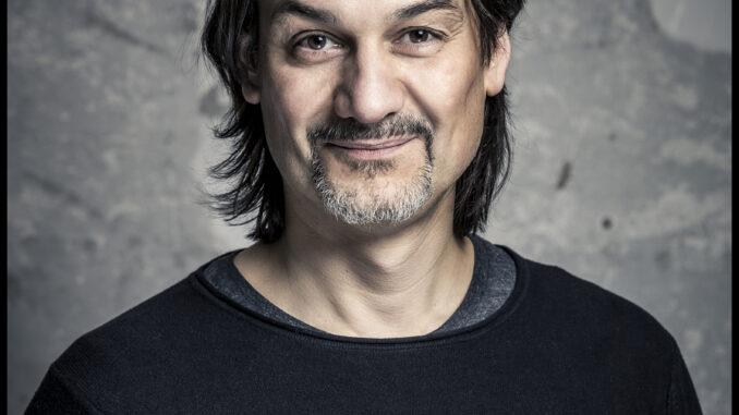 Eduardo Garcia (Foto: German Wahnsinn)