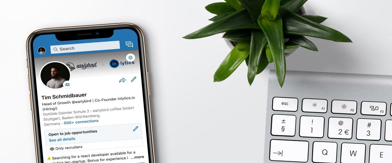 LinkedIn-Sichtbarkeit aufbauen – So funktionieren die verschiedenen Posting-Formate optimal