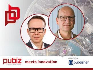 Pubiz meets Innovation mit Olaf Meier vom Zukunftsinstitut.